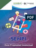 Guía Propiedad Intelectual SENPI.pdf