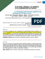 Salsa 3 Ingredientes Dialnet IdentificacionDeUsosTecnicaYLaQuimicaAplicadaEnLaE 3769608