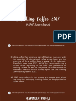 PDF Report Coffee Drinker 11567