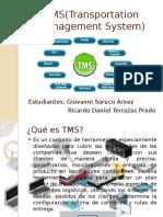 TMS(Transportation Management System)