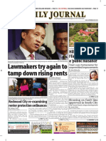 San Mateo Daily Journal 03-15-19 Edition