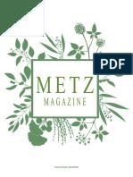 Metz Magazine 3