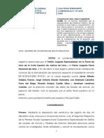 Competencia 07 2018 Lima Legis.pe