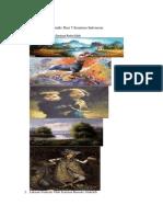 5 Contoh Lukisan Naturalis Dari 5 Seniman Indonesia