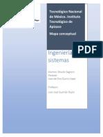 Mapa Conceptual Sistemas
