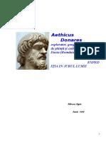 Aeticus Donares-pt. Toti