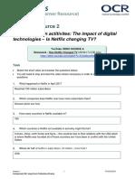 lftd - impact of technology
