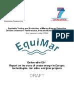 Equimar D 9.1 EU-OEA-2.pdf