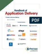 Application Delivery Handbook