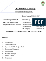 Review - 1 B.Tech_IV  PPT varanaidu (project) (1).pptx