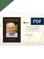Presentación de libro en homenaje a Gustavo Gutiérrez