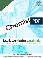 Chemistry Part2 Tutorial