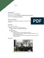 D5C DeMesa IEFTSEM LearningJournal SupplyChainManagement