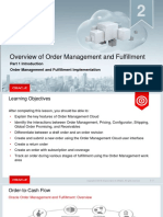 Lesson 02_Overview of Order Managment and Fulfillment