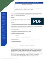 Reglamento Servicio Alcantarillado CARTAGENA 16-17-31!35!36
