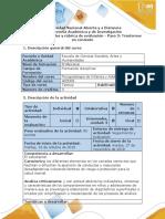 Guía de actividades y rúbrica de evaluación - Paso 3 -Enfoque de Aplicación al Problema.pdf