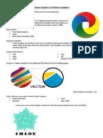 vector vs raster  worksheet 3