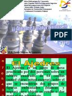 Ajedrez Para Niñpos , Base , Perzi