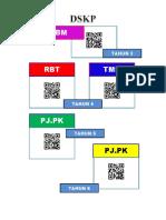 QR CODE DSKP FAIL RPH.docx