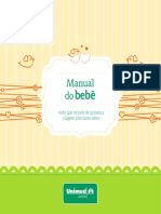 Manual Do Bebe Unimed Joinville2 - recomeco