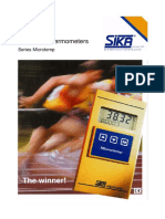 SIKA electronic thermometers.pdf