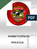41354485 Cautela Na Acao Policial