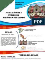 Grupo 2 Antecedentes y Evolucion Historica Del Estado