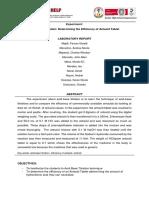CHEM LAB REPORT - Acid Base Titration.docx