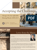 2009-2013 Affordable Housing Plan