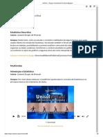 UNISUL - Espaço UnisulVirtual de Aprendizagem-cap-1 Probeabilidade