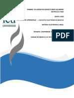 ACTIVIDAD DE APRENDIZAJE …1 CIRCUITOS ELECTRÓNICOS BÁSICOS.docx
