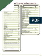 Tesoros Mina perdida de Phandelver.pdf