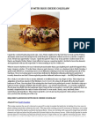 BBQ Beef Sandwich | Food.people