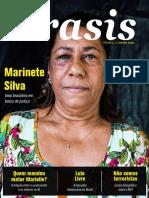 Revista Brasis Terceira Edição