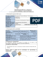Guía de Actividades y Rubrica de Evaluacion de La Pretarea (1)