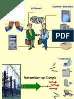 protección eléctrica