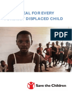 A New Deal for Every Forcibly Displaced Child