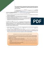 2.- ACTA DE ASAMBLEA GENERAL PARA LA CONSTITUCIÓN DE LA ORGANIZACIÓN COMUNAL PRESTADORA DE SERVICIOS DE SANAMIENTO.docx