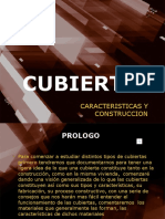 Cubiertas Construccion II