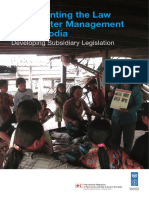 Cambodia DM Subsidiary Legislation Report LR.PDF