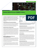 Bentley AXSYS Product Datasheet