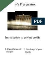 A4V Procedure - Trvth's Presentation of SFs