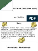 04.01 - IIN549 1 SSO, Prevencion, Proteccion, EPP, 37dp