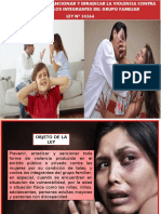 Violencia Contra La Mujer [Autoguardado]