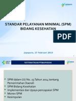 Materi SPM Bidang Kesehatan.pptx