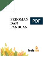 Buku Pedoman dan Panduan LAZISMU. sisir.pdf