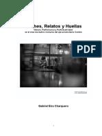 Noches, Relatos y huellas; Género, Performance y Performatividad.pdf