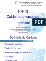 NR 13 - r