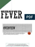 Pedia Fever