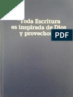 Thoda Escritura de los TJ (Revisado)